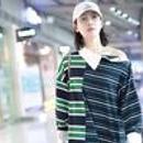 杨紫宋茜最爱的休闲装 明星的时髦装都是什么样的