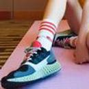 到底是啥时髦的球鞋 让杨幂走红毯都要穿