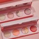 四種色號就滿足所有妝容需求的新網紅韓妝顏值爆表