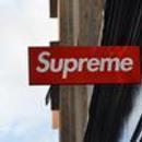 Supreme倫敦專門店失竊招牌疑似在eBay拍賣