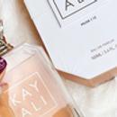 全球最火的眼影品牌 准备在香水市场大干一场