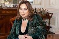 俄羅斯奢侈品高管Alla Verber去世 她曾把時尚帶到了莫斯科