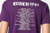 又一家!Coach T恤被扒不尊重中國主權 網友要求品牌方道歉