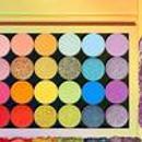 橘子汽水妆和咖啡奶茶妆过时了?彩虹系列才是正道