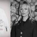 超模Kate Moss藝術家村上隆等人爲老佛爺設計紀念襯衫