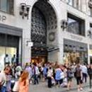 作爲資產擔保的Topshop倫敦旗艦店貸款到期 債務逾3億英鎊