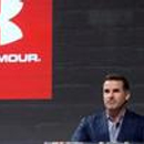 明星運動品牌安德瑪高管承認業績造假