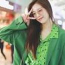 彩虹女孩宋妍霏 真的爱惨了她五彩斑斓的每一天