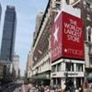 美国零售业已临时裁员超50万 梅西百货将遣散13万员工