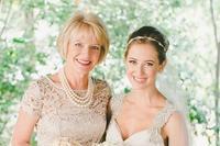 適合母親在婚禮上佩戴的珠寶