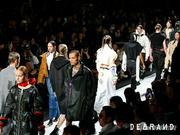 DEBRAND上海时装周首登场 用设计玩转华夏文化5000年