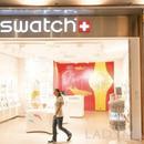 """Swatch集团上半年净利润猛涨66% 瑞士腕表重回""""春天"""""""