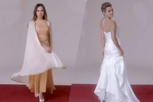 三分钟带你回顾100年的奥斯卡时尚
