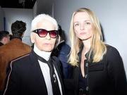 """时尚圈""""老佛爷""""Karl Lagerfeld去世 Chanel失去灵魂人物"""