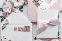 2019你的完美婚禮,從一張暖心的邀請卡開始