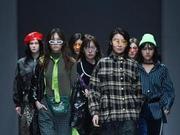 A/W2019深圳时装周秀场直击——充满挑战和未知的独角兽