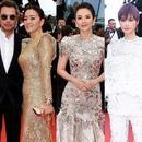 """戛纳电影节值得记住的""""中国面孔""""都在这"""