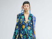 SHUTING QIU上海时装周发布2020春夏系列