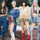 這四個女生紅遍亞洲 還帶來了當季最時髦的穿搭