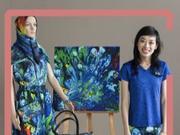 Janet Lee:突破逆境 希望和灵感的指明灯