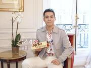 撩星记 | 韩东君:想穿着46码的Dior演戏