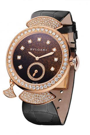 最美最炫的都在这 巴塞尔表展这20枚腕表有看头