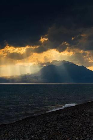 """""""大西洋最后一滴眼泪"""" 就落在这里"""