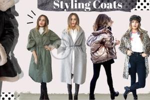 想温暖与时尚兼顾?6种穿搭帮你搞定!