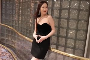 视频:我和小黑裙有个约会