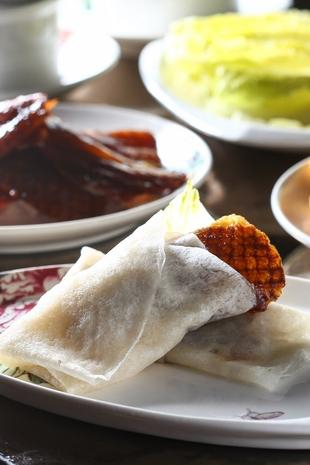首版《台北米其林指南》出炉 仅一家餐厅摘三星