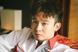 《解忧杂货店》上海举办发布会 董子健暖心红装助阵