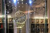 日内瓦表展现场抢先看 时间之美展览尽显工艺精萃