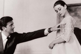 有一种情谊叫作纪梵希与奥黛丽-赫本