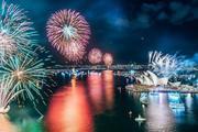 尚品生活 1月就是要去悉尼过个夏天!