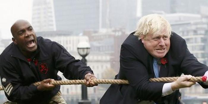 """评论:""""脱欧疲劳症"""" 或将打破英国脱欧僵局"""