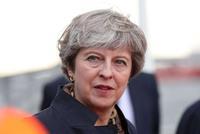 """梅姨宣布将辞职 英保守党八人加入""""首相争夺战"""""""