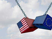 欧盟准备启动与美贸易谈判 汇市波动性爆发或在拐角?