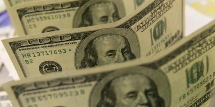 田洪良:美元继续小幅走高 因受到鲍威尔言论的支撑