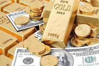 黄金上破1550白银大涨4% 今晚风险事件密集来袭