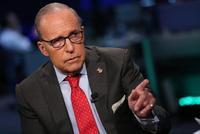 白宫经济顾问库德洛称他认为美联储正在迈向降息