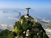 巴西央行宣布降息50个基点!基准利率下调至5.5%