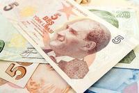 谢亚轩:里拉危局不会对人民币汇率带来太大影响