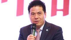 """蒋锡培:迈向""""强起来""""是民营企业家义不容辞的责任"""
