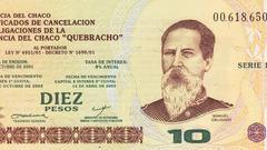 又一个新兴市场陷入动荡 阿根廷比索暴跌逾21%
