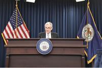 贝莱德:欧央行施压美联储 或使其更早推出降息举措