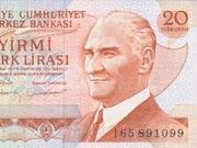 """土耳其""""一年一崩""""的魔咒"""
