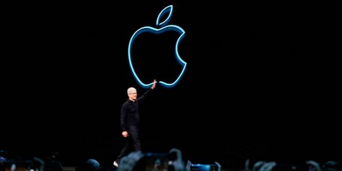 苹果:所有《财富》500强企业都在使用我们的产品