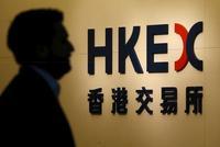 香港交易所据称不打算放弃收购伦敦证交所