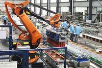 2018年12月份规模以上工业增加值增长5.7% 高于预期