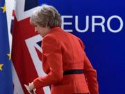 大日子!欧盟峰会来袭、英国脱欧传来重磅消息